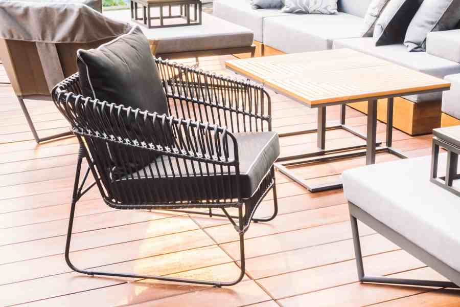 2019 Outdoor ColourTrends