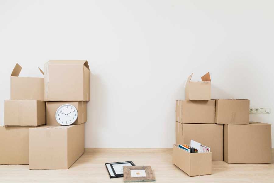 How to avoid moving dayhassles