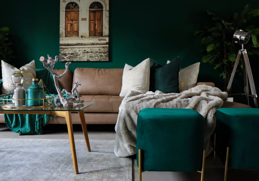 3 big home décor trends for fall 2019